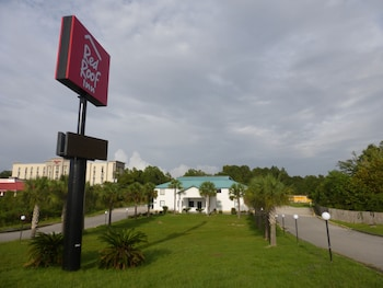 Hotel - Red Roof Inn Crestview