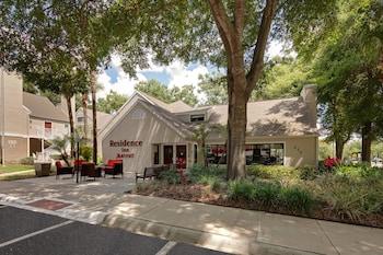Hotel - Residence Inn Orlando Altamonte Springs/Maitland