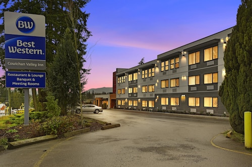 Best Western Cowichan Valley Inn, Cowichan Valley