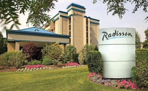 . Radisson Hotel Hauppauge-Long Island