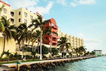 Hotel - Ramada Belize City Princess Hotel