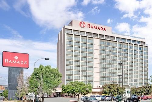 . Ramada by Wyndham Reno Hotel and Casino
