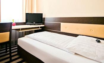 ブリストル ホテル フランクフルト