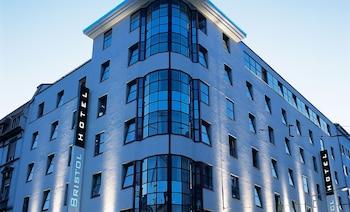 Hotel - Bristol Hotel Frankfurt