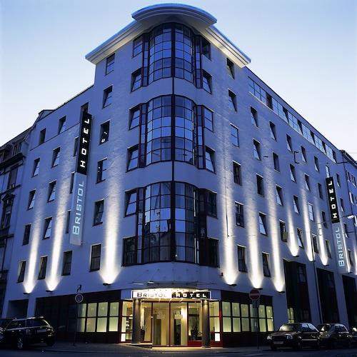 Bristol Hotel Frankfurt, Frankfurt am Main