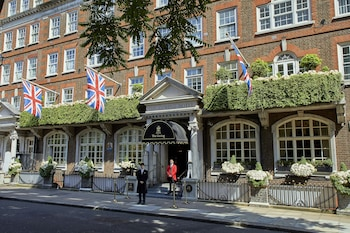 Hotel - The Goring