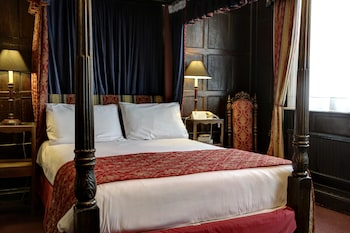 Standard Room, 1 Double Bed, Non Smoking (Canopy Bed)