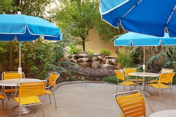 Hotel - Fairfield Inn and Suites by Marriott Salt Lake City Downtown
