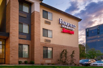 Fairfield Inn and Suites by Marriott Salt Lake City Downtown photo
