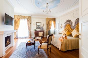 Hotel - Grand Hotel Ritz