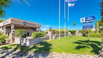 最佳西方套房及套房山麓圖森飯店 Best Western InnSuites Tucson Foothills Hotel & Suites