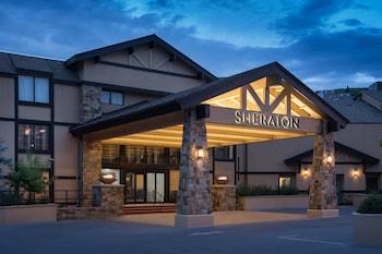 帕克城喜萊登飯店 Sheraton Park City