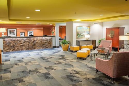 Hampton Inn & Suites New Orleans Dwtn (French Qtr Area), LA, Orleans