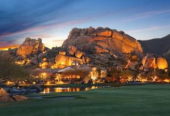 斯科茨代爾巨石渡假村及水療中心 - 希爾頓 Curio 精選系列 Boulders Resort & Spa Scottsdale, Curio Collection by Hilton