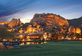 Hotel - Boulders Resort & Spa Scottsdale, Curio Collection by Hilton