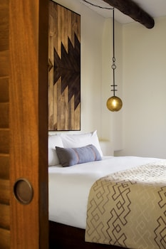 Guestroom at Boulders Resort & Spa, Curio Collection by Hilton in Scottsdale