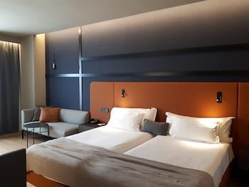 ホテル シルケン ランブラス