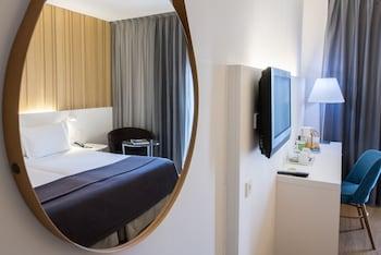 蘭布拉斯希爾肯飯店