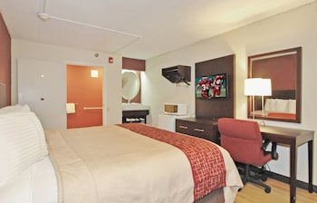 Standard Room, 1 Double Bed, Accessible (Smoke Free)