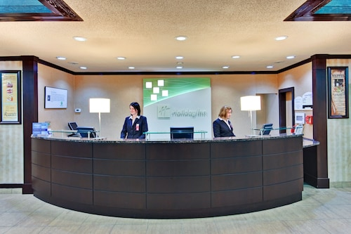 . Holiday Inn Peterborough-Waterfront, ON