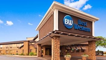 Hotel - Best Western Lapeer Inn