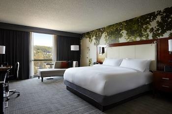 威徹斯特萬豪飯店 Westchester Marriott