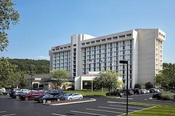 Hotel - Westchester Marriott