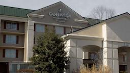 Country Inn & Suites by Radisson, Fredericksburg South (I-95), VA