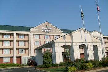 Hotel - Country Inn & Suites by Radisson, Fredericksburg South (I-95), VA