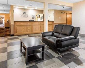 Quality Inn - Lobby  - #0
