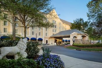 華盛頓公爵高爾夫俱樂部飯店 Washington Duke Inn & Golf Club