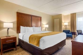 Hotel - Comfort Inn Atlanta Airport