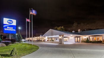 Hotel - Best Western of Whitmore Lake