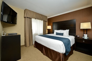 Best Western Inn Suites Yuma Mall Hotel And Suites