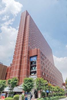Hotel - Shinjuku Prince Hotel