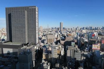 新宿王子大飯店