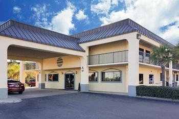 莫比爾西提爾曼斯角凱藝飯店 Quality Inn Mobile West Tillmans Corner