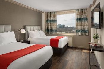 Suite, 1 Bedroom  (Potomac)