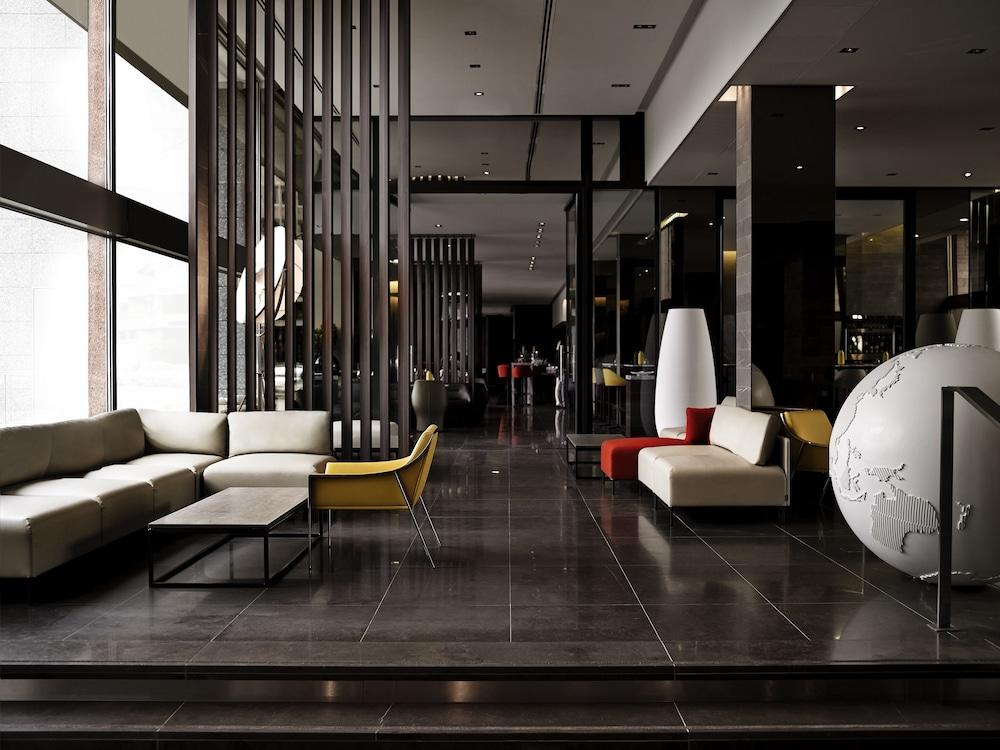 호텔이미지_로비 라운지