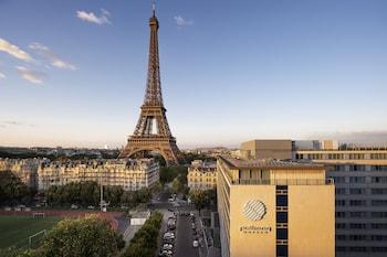 Hotel - Pullman Paris Tour Eiffel