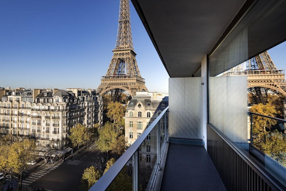 호텔이미지_Balcony View