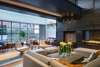 Hotel - The Baronette Renaissance Detroit-Novi Hotel