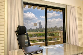 . InterContinental Nairobi