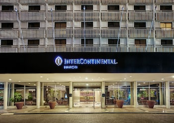 Hotel - InterContinental Nairobi
