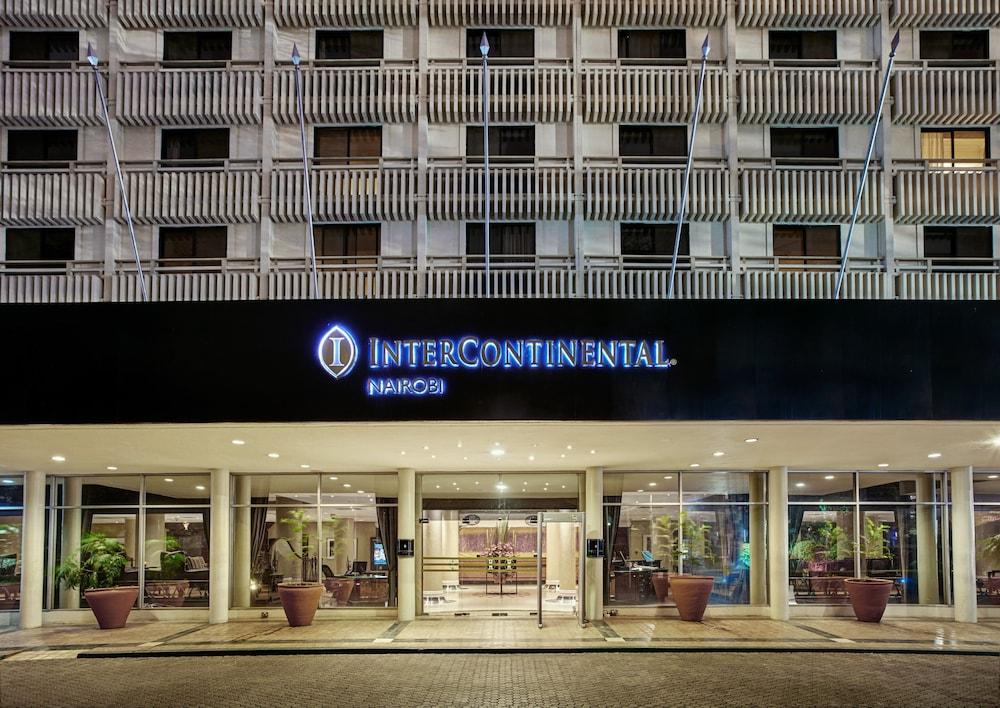Hotel InterContinental Hotels NAIROBI