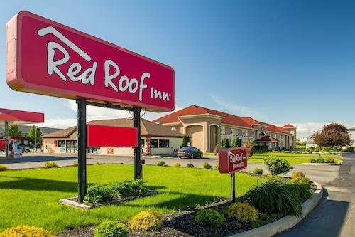 . Red Roof Inn Batavia