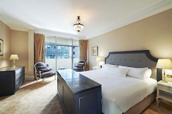Parmelia Hilton Perth - Featured Image