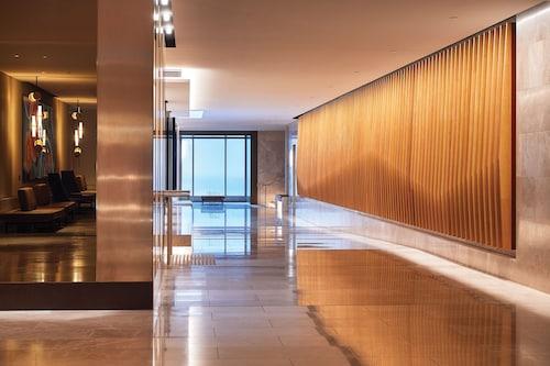 . Parmelia Hilton Perth