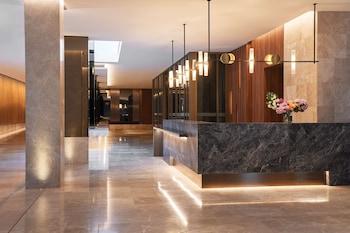 帕米利希爾頓飯店 Parmelia Hilton Perth