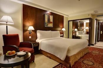 Hotel - Islamabad Marriott Hotel